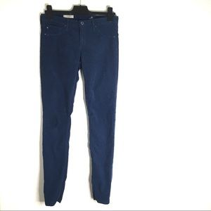 AG the Legging Super Skinny Corduroy
